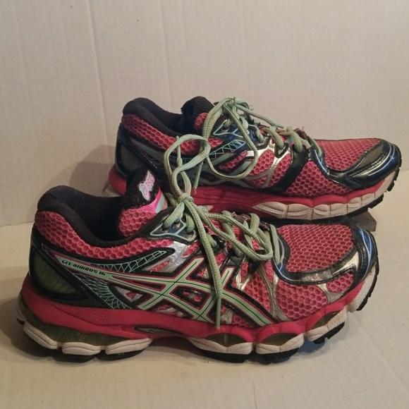 Chaussures femme pointure Asics 19827 Gel 6 Nimbus 16 pointure 6 ce054b6 - mwb.website